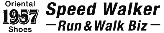 SPEED WALKER -Run&Walk Biz-